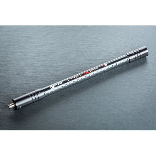 Side Rod Carbon X-Taper Fuse
